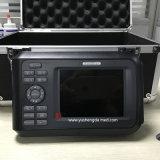 普及した高品質の最も安い獣医のPalmtopの超音波