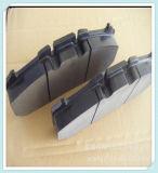 Garnitures de frein avant pour le croiseur de cordon de Toyoto 04465-60280 pièces d'auto