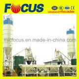 certificado CE Hzs50 do funil de betão pronto para levantamento de plantas em lote