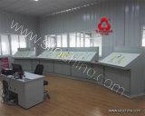 Automatic 10tph maquinaria de procesamiento de Piensos
