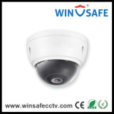 Câmara Dome de segurança doméstica e Suporte de Câmara Fish-Eye Iris