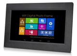 10inch LCD 접촉 스크린 인조 인간 WiFi 디지털 사진 프레임 (A1001T)