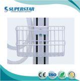 Het Medische Ventilator van het Systeem van het Ziekenhuis CPAP van Ce ISO van de Vervaardiging van China nlf-200d