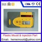 Modanatura di plastica dell'iniezione della plastica & della muffa, doppia muffa di colore