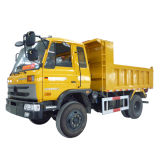 4X4 Light Dump Truck con 4X4 Truck Chassis