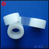医学の消費可能で使い捨て可能な付着力の絹テープ