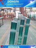 Договорная размер от 10 до 19мм Super крупных утюг Ламинированное стекло