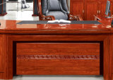 Mesa de escritório executiva da mesa do CEO da tabela da mobília de escritório do OEM