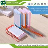 5 Farben-ultra dünne SolarHandy-Aufladeeinheit