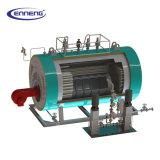 1MW、2MW、3MWディーゼル油およびガス燃焼の熱湯ボイラー