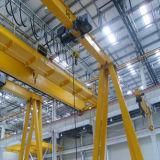 2-10 тонн Bmh модель электрического подъемника Semi-Gantry кран