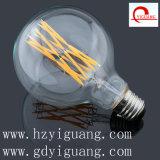 Bombilla del oro G95 LED con ventas directas de la fábrica
