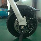 vélo électrique de mini pliage du moteur 350W
