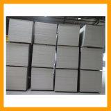 Plaques de plâtre de la qualité de l'or fournisseur pour les dalles de plafond