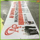 Bandiera su ordine del vinile del PVC della bandiera del PVC per fare pubblicità