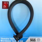 Guide d'ondes flexible de torsion de la communication Wr284