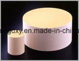 Substrato catalitico di ceramica del favo del favo di ceramica del catalizzatore