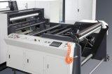 Rollo a rollo de papel de la Flexografía de la Copa de la máquina de impresión