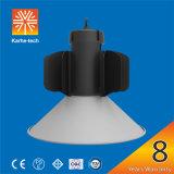 Nuovo alloggiamento dell'indicatore luminoso della baia del dissipatore di calore 150W LED di disegno alto
