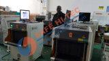 A mala e bagagem de inspecção das parcelas Scanner de Raios X SA5030C com duplo