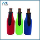 Dispositivo di raffreddamento pieghevole della bottiglia per vino
