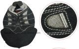 但馬の単一のヘッド産業電気刺繍パターンテンプレートのミシン