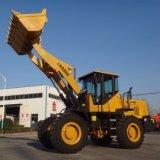 3トンの販売のための値段表が付いている新しいPayloader機械