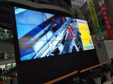 pared video de 55inch LCD con el bisel estrecho