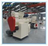 Haute qualité de sortie d'aliments porcins Pellet Making Machine