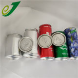 OEM de Blikken van de Drank van het Bier van het Aluminium van 330 Ml voor Frisdrank