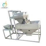 Pianta domestica di piccola capacità del laminatoio della farina di frumento di uso di Ctgrain