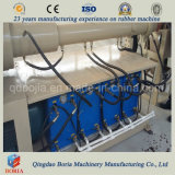 Штрангпресс 150mm холодного питания резиновый, резиновый машина штрангпресса вакуума