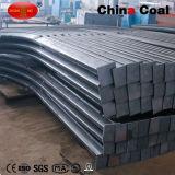Поддержка свода луча поддержки u угольной шахты стальная