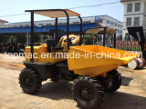 1,5 Ton 4 Wheel Driving Dumper SD15-13DH (FCY15)