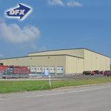 판매를 위한 최신 판매 구조 강철 프레임 건축 Prefabricated 창고