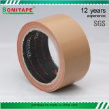 Sh318カーペットの固定Somitapeのための銀製の布テープかファブリックテープ