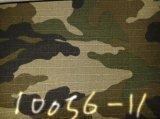 Kinfe /Kitchen Knife/Camping KnifeかFolding Knife (DIGITAL Camouflage Pattern)のための着色されたG10 Sheet