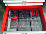 228PCS Good Quality Tool Cabinet mit Plastic Tray (FY228A)