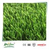 安く人工的な草の庭の景色のための人工的な草のAyntheticの草のカーペットを美化すること