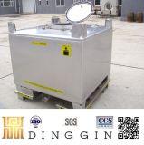 Chemical Oil/Food/Powder를 위한 스테인리스 Steel IBC