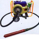 Energien-Wert-kleiner Benzin-Motor-elektrischer Betonverdichter 220V für Verkauf