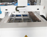 CNC van 4 As van de goede Kwaliteit de Goedkope 3D Houten Machine van de Router