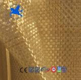 La fibre de verre tissés Tapis Combo itinérant pour la fabrication de bateaux