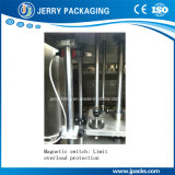 Automatic Cosmetics Cream Liquid Bottle Piston Filling Machine Plant
