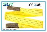2017 3t*2mのウェビングの吊り鎖の安全Factor7: 1セリウムGS
