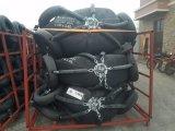 Pneumatische Lieferungs-Marineschutzvorrichtung für Lieferung - Dock