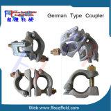 60*48,3 mm forgé coupleur pivot d'échafaudage (FF-0002)