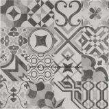 マットの表面の建築材料の磁器の床タイル600X600mm St6033のための古典的なデザイン