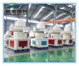China Pellet de madeira fazem Mill com marcação CE
