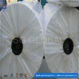 38gsm en PP blanc tissu non tissé pour meubles